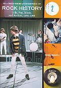Greenwood Encyclopedia Of Rock History Folk, Pop, Mods, And Rockers, 1960-1966