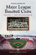 Encyclopedia of Major League Baseball Clubs