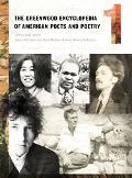Greenwood Encyclopedia of American Poets And Poetry