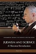 Judaism And Science A Historical Introduction