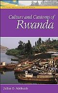 Culture and Customs of Rwanda