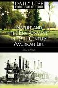 Nature and the Environment in Nineteenth-Century American Life