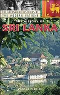 History of Sri Lanka