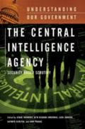 Central Intelligence Agency Security Under Scrutiny