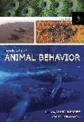 Encyclopedia Of Animal Behavior