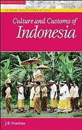 Culture and Customs of Indonesia