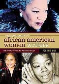 Encyclopedia of African American Women Writers [Two Volumes]