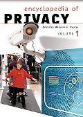 Encyclopedia of Privacy