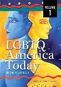 LGBTQ America Today: An Encyclopedia