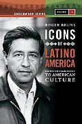 Icons of Latino America [Two Volumes]: Latino Contributions to American Culture