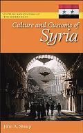 Culture and Customs of Syria