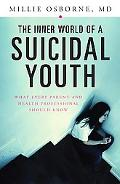 The Inner World of a Suicidal Youth