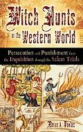 Witch Hunts of the Western World