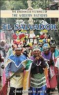 The History of El Salvador
