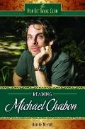 Reading Michael Chabon (The Pop Lit Book Club)