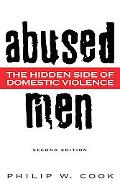 Abused Men: The Hidden Side of Domestic Violence Second Edition