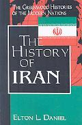 The History of Iran