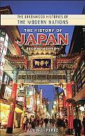 The History of Japan: Second Edition