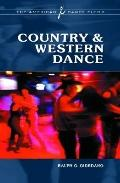 Country and Western Dance (The American Dance Floor)