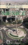 The History of Mexico (The Greenwood Histories of the Modern Nations)