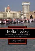 India Today : An Encyclopedia of Life in the Republic