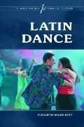 Latin Dance (The American Dance Floor)