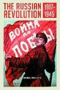 Russian Revolution, 1917-1945