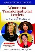 Women as Transformational Leaders : From Grassroots to Global Interests