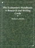 Economist's Handbook A Research and Writing Guide