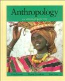 Anthropology : An Applied Perspective:
