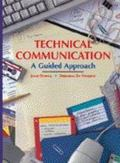 Technical Communication A Guided Approach