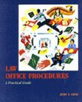 Law Office Procedures A Practical Guide