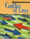 Black Letter on Conflict of Laws