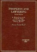 Property And Lawyering