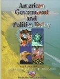 American Government and Politics Today: 1997-1998