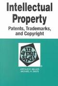 Intellectual Property Patents, Trademarks, and Copyright