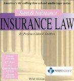 Sum & Substance Insurance Law