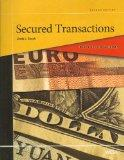 Rusch's Black Letter Outline on Secured Transactions, 2d