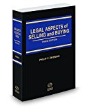 Legal Aspects of Selling and Buying, 3d, 2016-2017 ed.