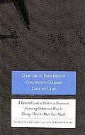 Debtor in Possession Financing Orders Line by Line: A Detailed Look at Debtor in Possession ...