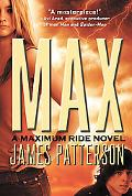 Maximum Ride: Max (Maximum Ride: The Protectors)