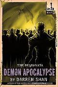 Demon Apocalypse (The Demonata Series #6)