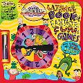 Cranium Ultimate Book of Fantastic Fun & Games Share the Fun With Family and Friends
