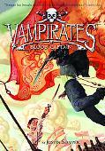 Blood Captain (Vampirates Series #3)