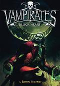 Black Heart (Vampirates Series #4)