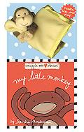 My Little Monkey (Snuggle-Me Stories)