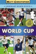 World Cup (Legendary Sports Events)