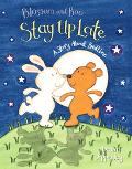 Blossom and Boo Stay up Late: A Story about Bedtime - Dawn Apperley - Hardcover - 1ST