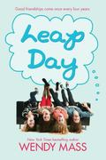 Leap Day A Novel