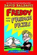 Fries Alive!